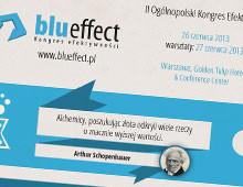 II Ogólnopolski Kongres Efektywności Blueffect
