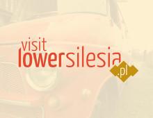 VisitLowerSilesia – identyfikacja wizualna