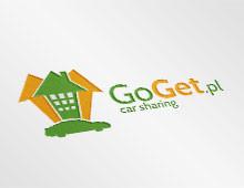 GoGet.pl – logo serwisu