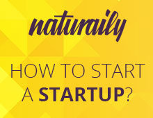 How to start a startup? – infografika